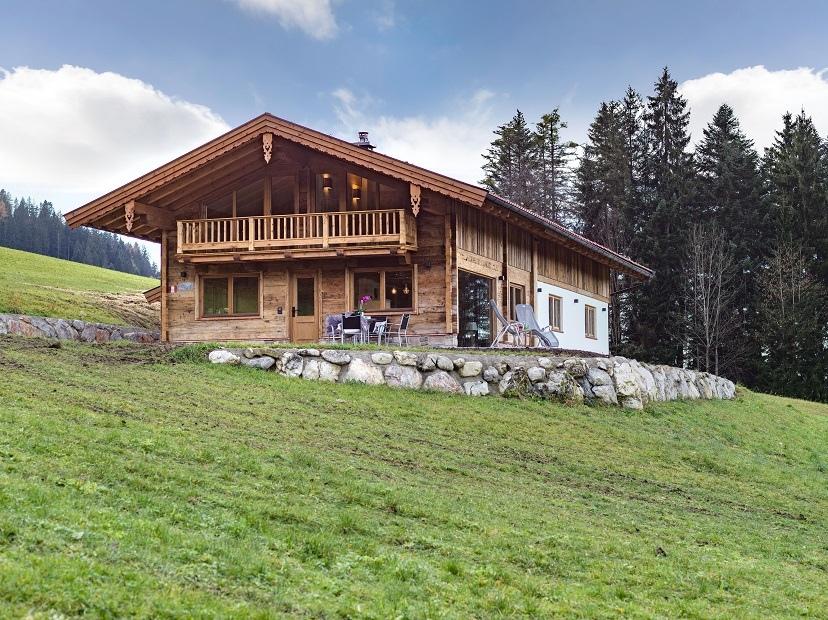 Panorama Lodge Alm Walchsee